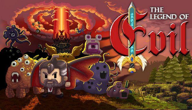 The Legend of Evil Free Download