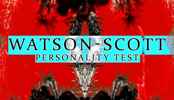 The Watson-Scott Test Free Download