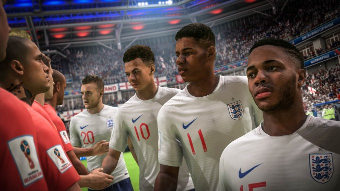 FIFA 18 Free PC Game Download