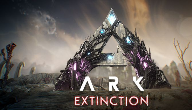 ARK Survival Evolved Extinction Free Download