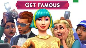 The Sims 4 Get Famous Free Download (v1.47.49.1020 & ALL DLC)