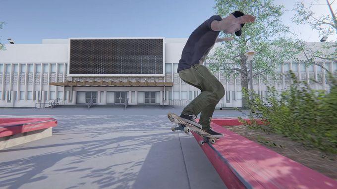 Skater XL PC Crack