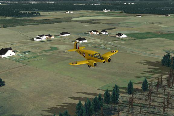 FlyInside Flight Simulator PC Crack