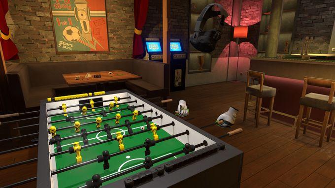 Foosball VR Torrent Download