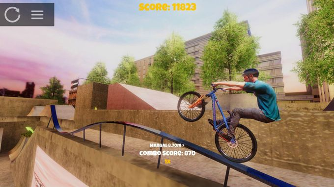 Shred! 2 - Freeride Mountainbiking PC Crack