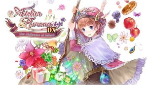 Atelier Rorona ~The Alchemist of Arland~ DX Free Download