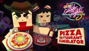 Counter Fight 3 Free Download