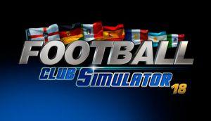 Football Club Simulator – FCS NS#19 Free Download