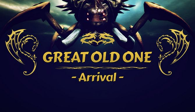 Great Old One - Arrival Free Download