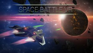 Space Battle VR Free Download