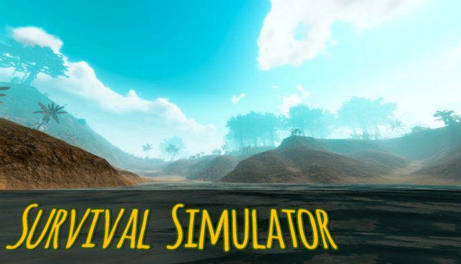 VR Survival Simulator Free Download