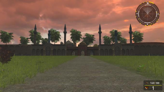 Ottoman Empire: Spectacular Millennium PC Crack