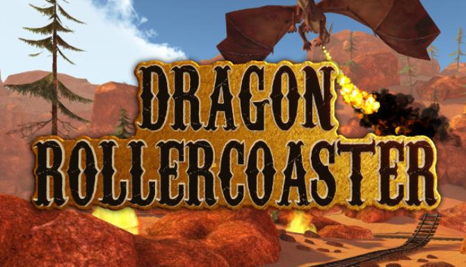 Dragon Roller Coaster VR Free Download