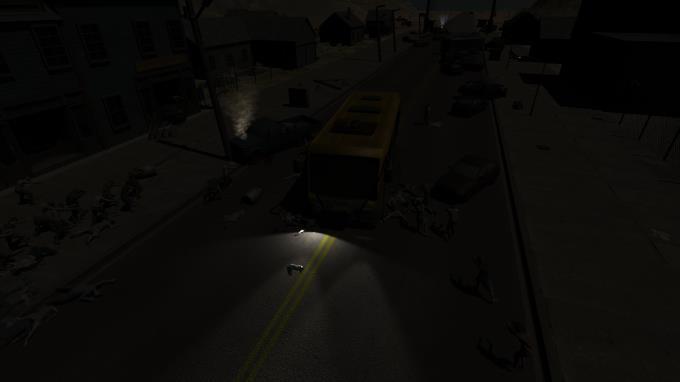 Fatal Hour: Roadkill PC Crack