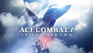 ACE COMBAT 7: SKIES UNKNOWN Free Download (CPY)