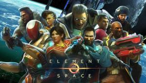 Element: Space Free Download