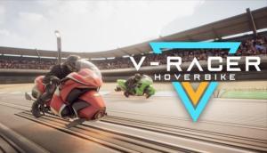 V-Racer Hoverbike Free Download