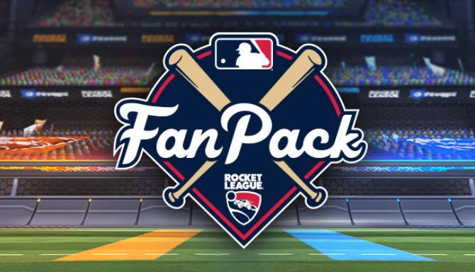 Rocket League - MLB Fan Pack Free Download