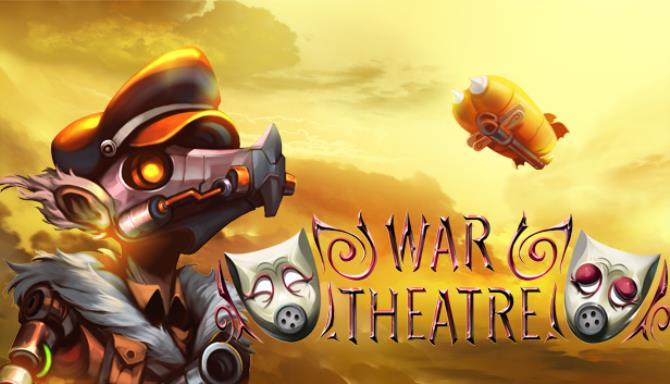 War Theatre Free Download