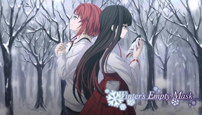 Winter's Empty Mask - Visual novel Free Download