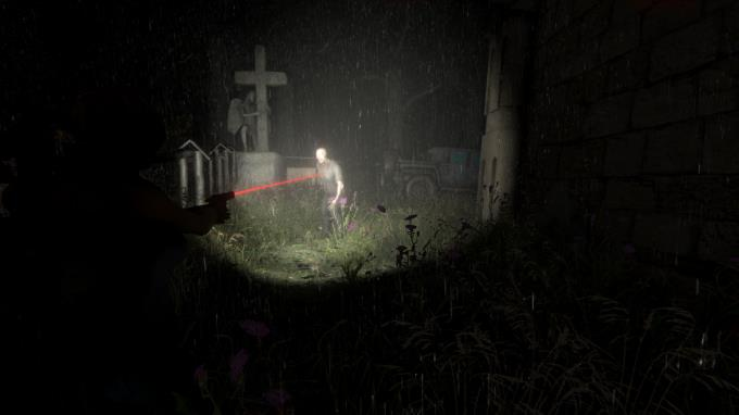 Outbreak: Lost Hope PC Crack