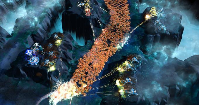 Siege of Centauri PC Crack