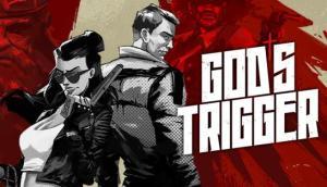 God's Trigger Free Download