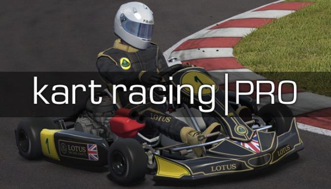 Kart Racing Pro Free Download