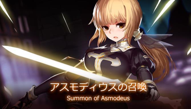 Summon of Asmodeus Free Download