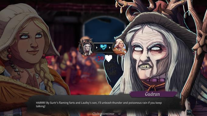 Dead In Vinland - Norse Side Stories PC Crack