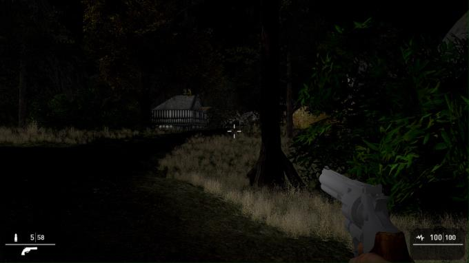 THE RITUAL (Indie Horror Game) Torrent Download