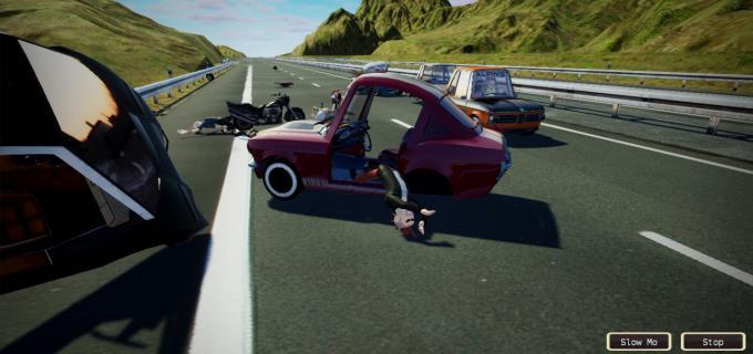 Wrecked Destruction Simulator Torrent Download