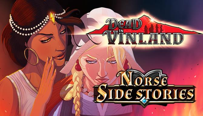 Dead In Vinland - Norse Side Stories Free Download