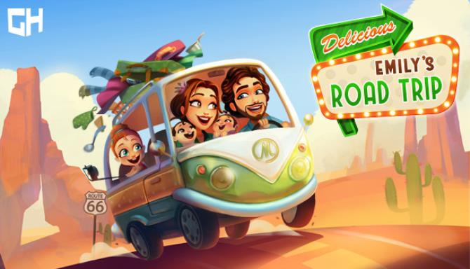 Delicious - Emily's Road Trip Free Download