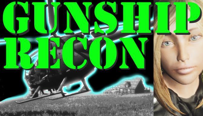 Gunship Recon Free Download