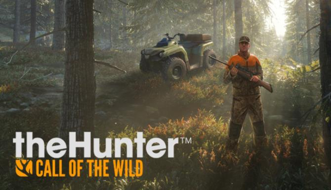 theHunter: Call of the Wild™ Free Download