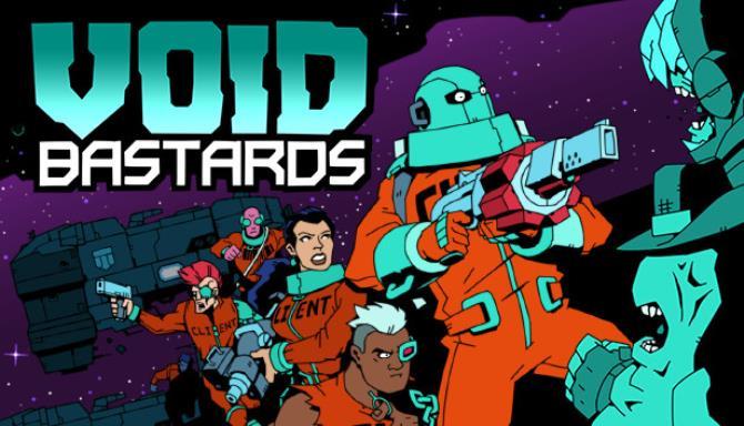 Void Bastards Free Download