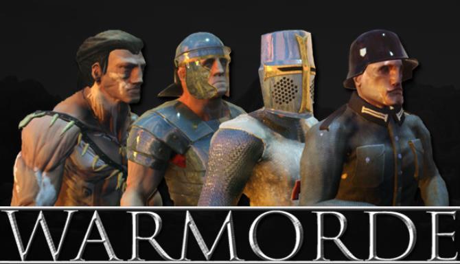 Warmord Free Download