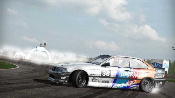 RDS - The Official Drift Videogame PC Crack