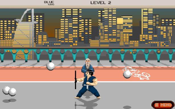 Karate Torrent Download