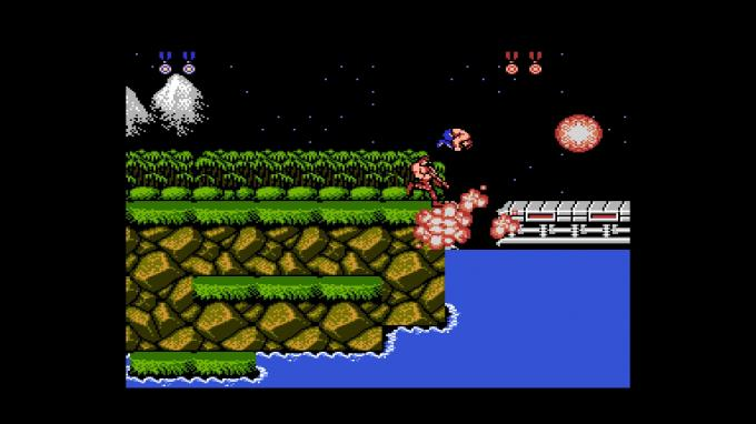 Contra Anniversary Collection Torrent Download