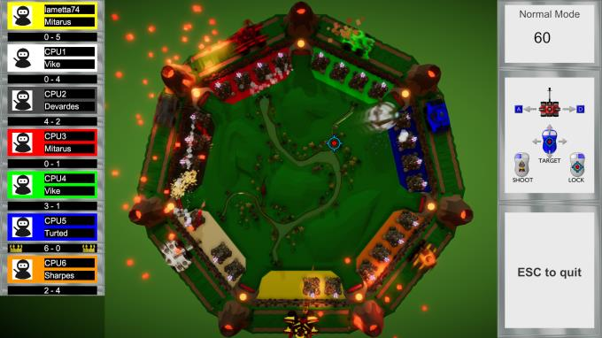Cannon Arena Torrent Download