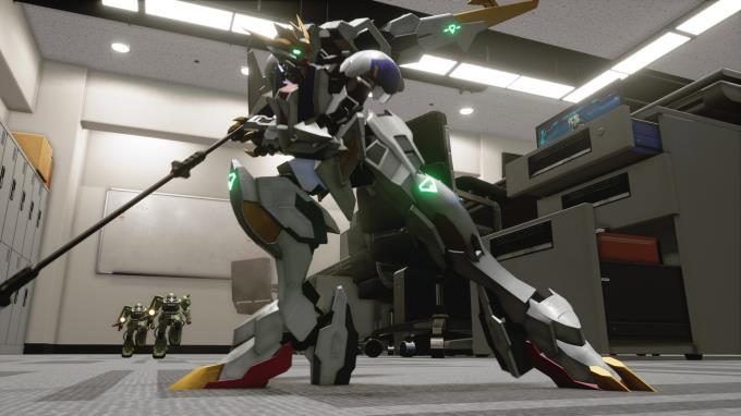 New Gundam Breaker Torrent Download