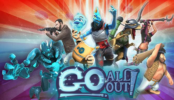 Go All Out! Free Download