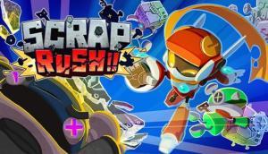 SCRAP RUSH!! Free Download