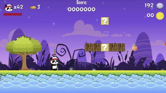 Panda Hero PC Crack