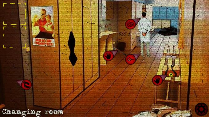 Escape from Chernobyl Torrent Download