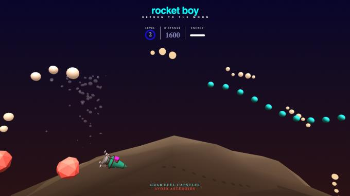 Rocket Boy Torrent Download