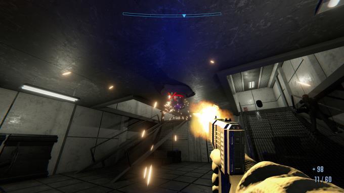 Space Mercenary Shooter : Episode 1 PC Crack