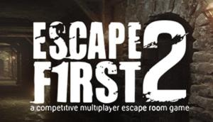 Escape First 2 Free Download